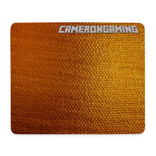 camerongaming png - Mouse Pad (horizontal)