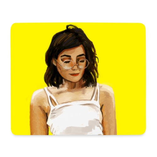 Dodie - Mouse Pad (horizontal)