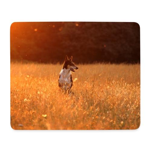 Golden - Mousepad (Querformat)