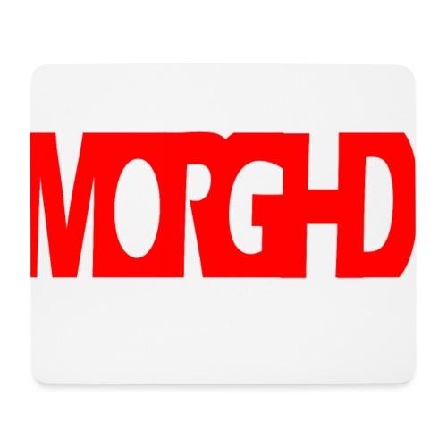 MorgHD - Mouse Pad (horizontal)