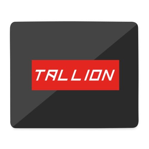 Tallion - Mousepad (Querformat)
