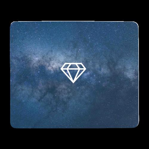 Diamond - Mouse Pad (horizontal)