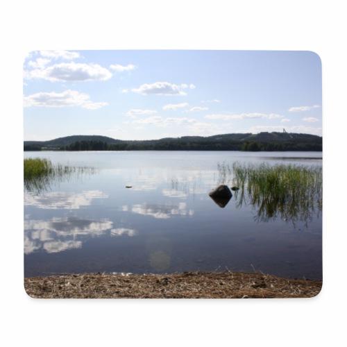 landscape - Mouse Pad (horizontal)