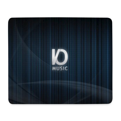 iomusic jpg - Mouse Pad (horizontal)
