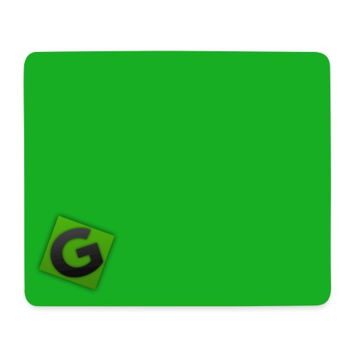 YouTubeBGNew png - Mouse Pad (horizontal)