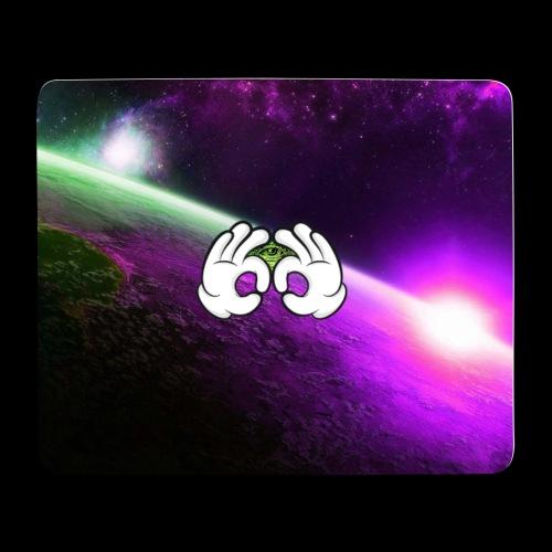Interstellaire - Tapis de souris (format paysage)