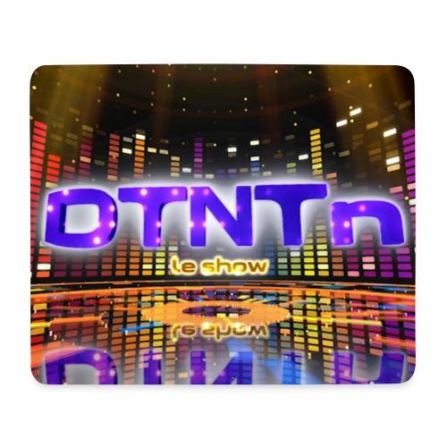 BAN DTNTn le show tapis souris - Tapis de souris (format paysage)