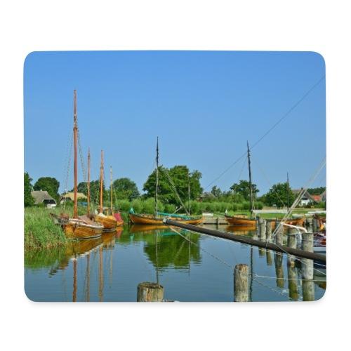 Naturhafen - Mousepad (Querformat)