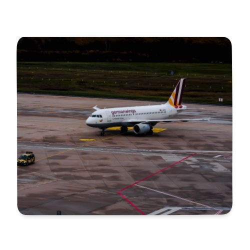 MG 2325 jpg - Mousepad (Querformat)