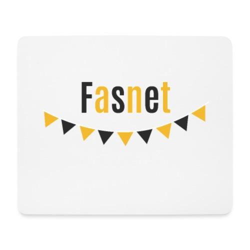 Fasnet - Mousepad (Querformat)
