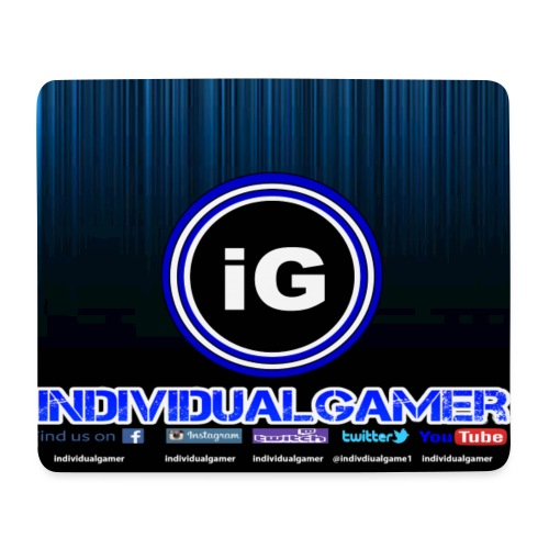 mouse pad jpg - Mouse Pad (horizontal)
