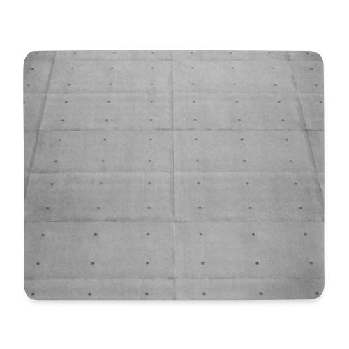 Beton - Mousepad (Querformat)