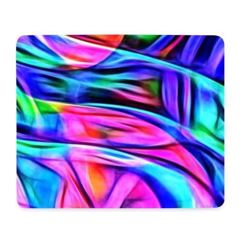 Farbenmix - Mousepad (Querformat)