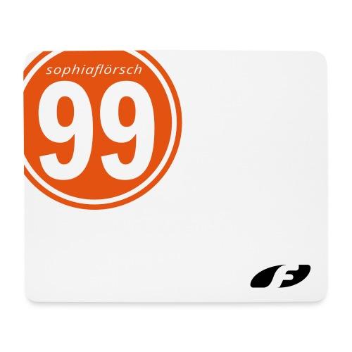 sf_99_1 - Mousepad (Querformat)