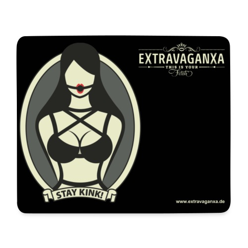 eXtravaganXa - Vintage Series01 - Mousepad (Querformat)