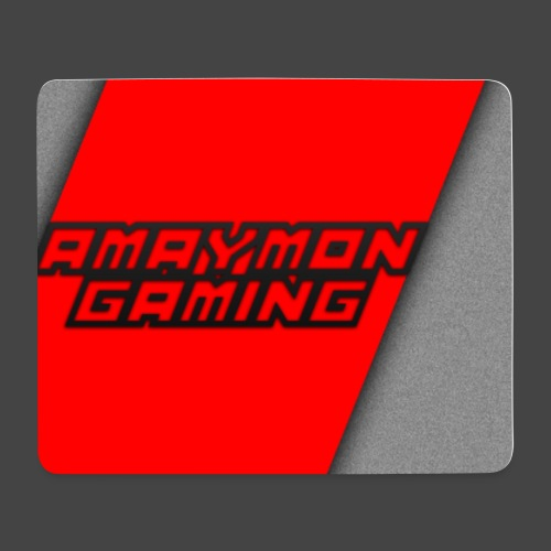Amaymon Gaming Art - Musmatta (liggande format)