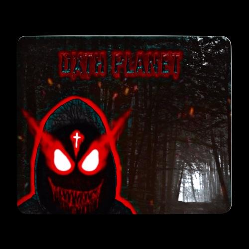 DXTH PLANET - Mouse Pad (horizontal)