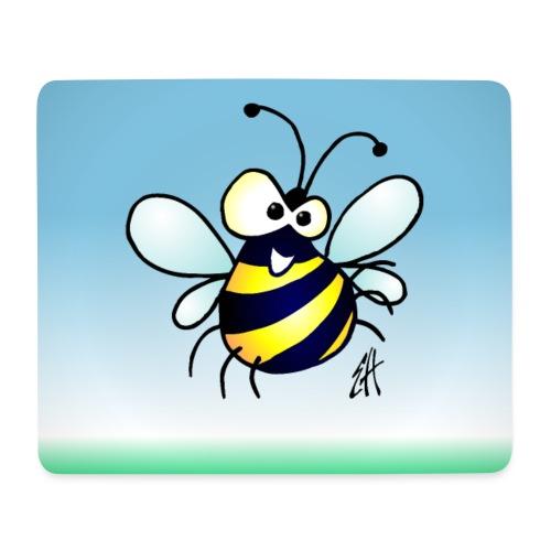Bee - Mouse Pad (horizontal)