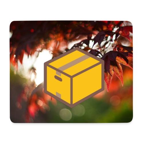 Collection The Box Automne - Tapis de souris (format paysage)