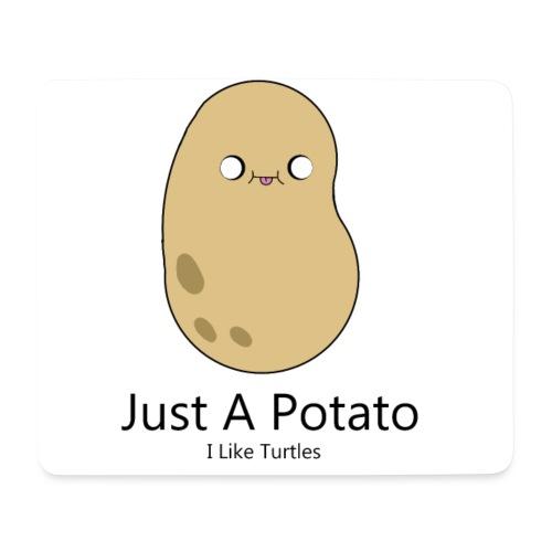just a potato ;D - Musmatta (liggande format)