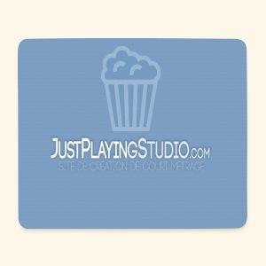 Tapis de souris - JustPlayingStudio - Tapis de souris (format paysage)