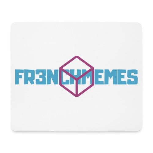 Fr3nchmemes - Tapis de souris (format paysage)