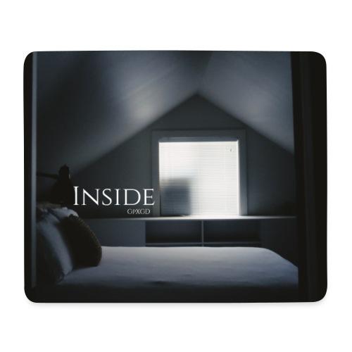 Inside Album - Mouse Pad (horizontal)