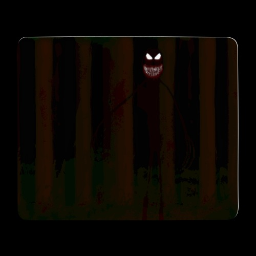 Forest Beast - Mouse Pad (horizontal)