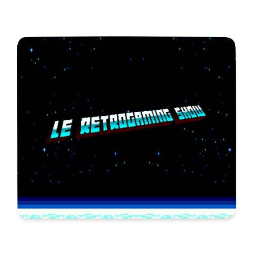 RGS stars - Tapis de souris (format paysage)