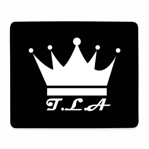 King - Mouse Pad (horizontal)