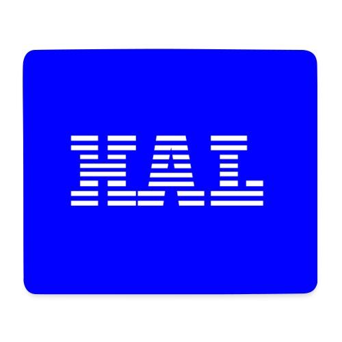 HAL 9000 IBM - Mouse Pad (horizontal)