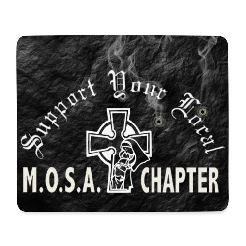 MOSA - Mousepad (bredformat)