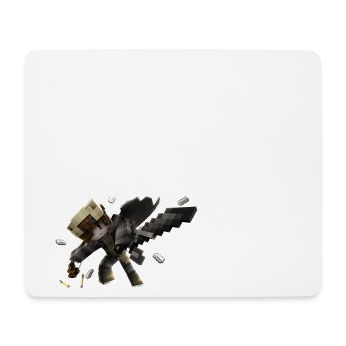 Mauspad - Mouse Pad (horizontal)