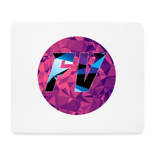 FV Gaming Skal (iPhone) - Musmatta (liggande format)