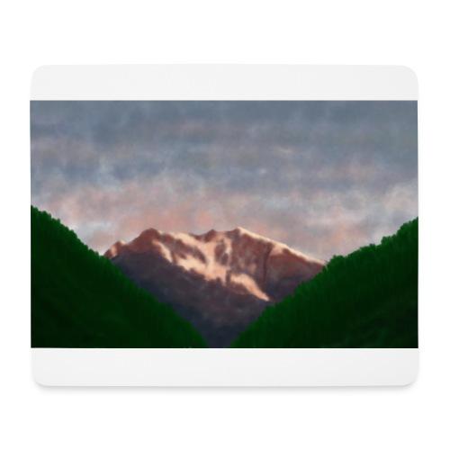 Mountain - Mouse Pad (horizontal)