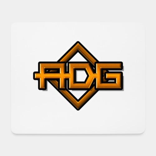 ADG - Tapis de souris (format paysage)
