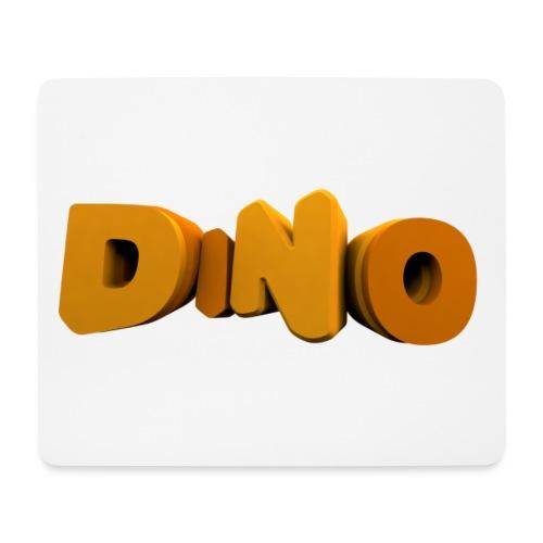 Dino png - Tapis de souris (format paysage)