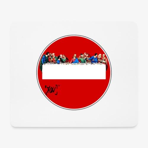 ultimo accesso - Tappetino per mouse (orizzontale)