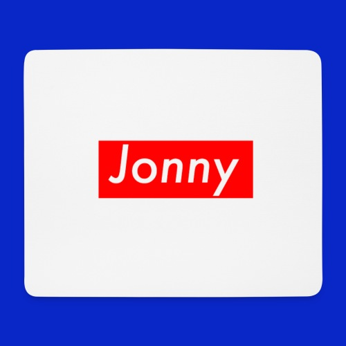 Jonny - Mouse Pad (horizontal)
