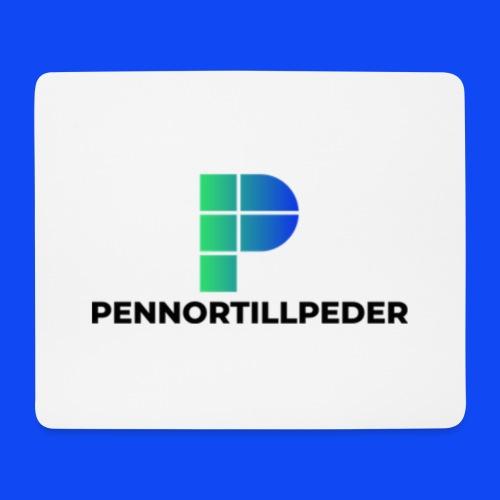 PennorTillPeder - Musmatta (liggande format)