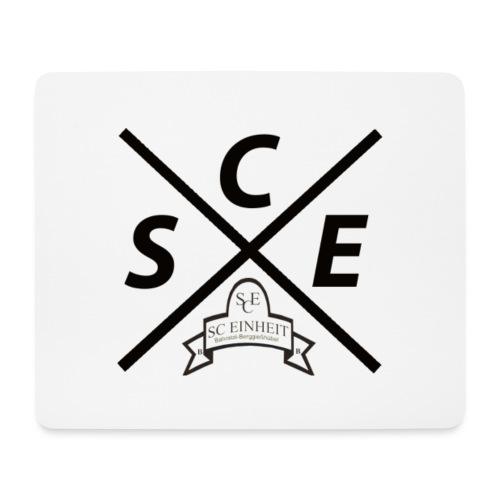 SCE Kreuz - Mousepad (Querformat)
