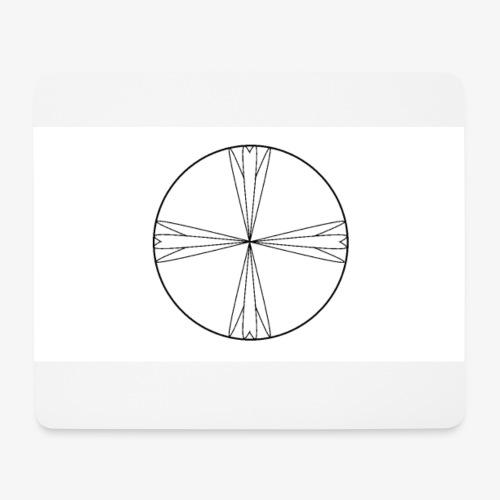 Kułko - Podkładka pod myszkę (orientacja pozioma)