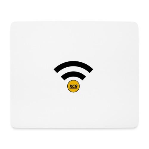 KeepCalm9 Merch - Mousepad (Querformat)