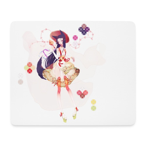 Persona - Mousepad (Querformat)