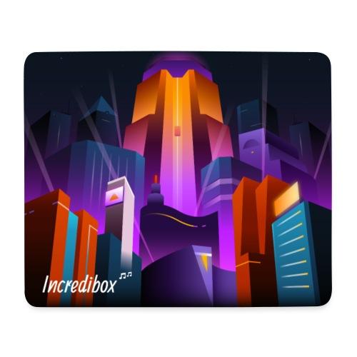 ALIVE CITY - Tapis de souris (format paysage)