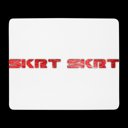 sKRT - Mousepad (Querformat)