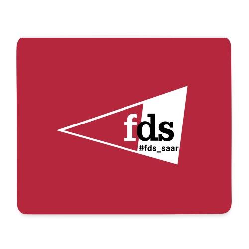 fdssaarfull - Mousepad (Querformat)