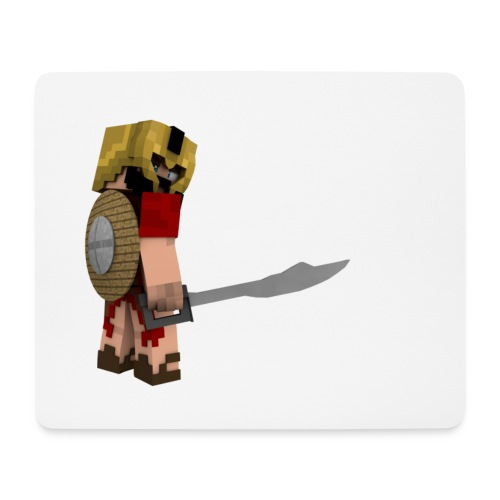 Gaming Pack for Snibbelz - Mousepad (Querformat)
