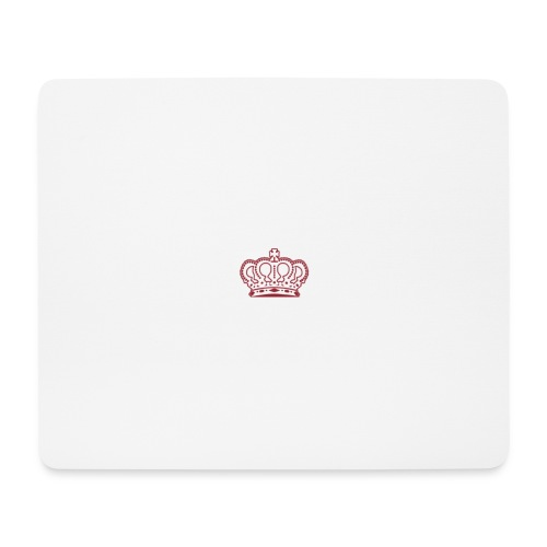 AMMM Crown - Mouse Pad (horizontal)