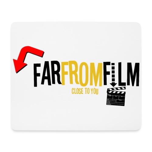 FarFromFilm FB 1 blk - Mouse Pad (horizontal)